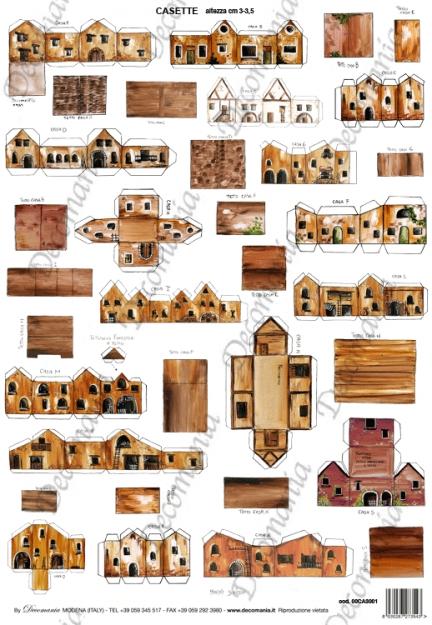 Prodotti for Modelli di case da costruire